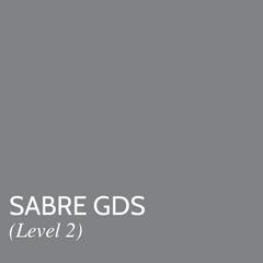 Sabre GDS
