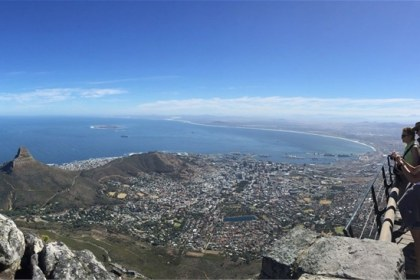 Why Western Cape tourism's water saving efforts are to be celebrated